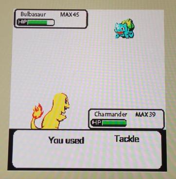 FPGA-pokemon-battle