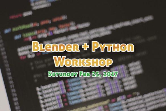 worskhop-blender-python-meetup