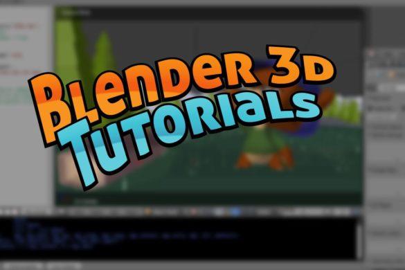 blender download windows